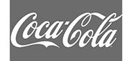 Coca Cola Client Logo