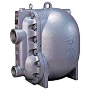 TLV Condensate Recovery Pump