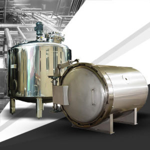 Pressure Vessels / Tanks