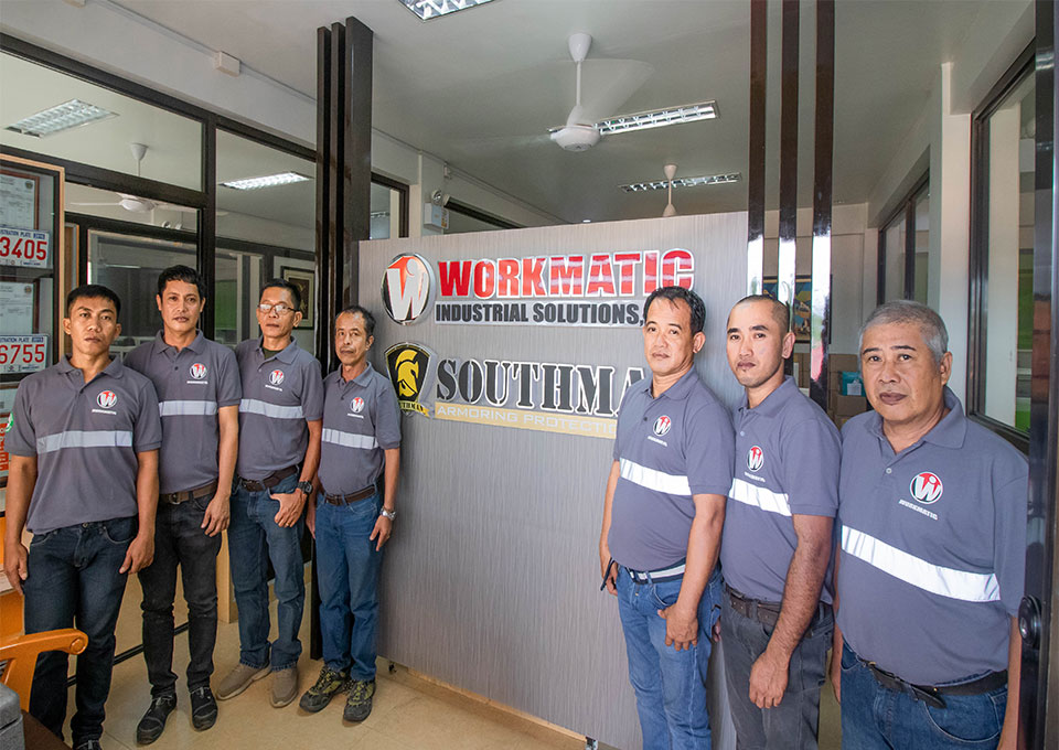 WorkMATIC Team