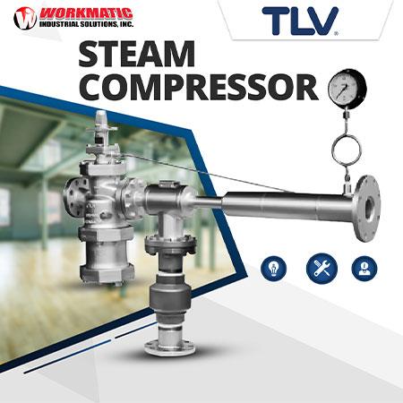 Steam Compressor