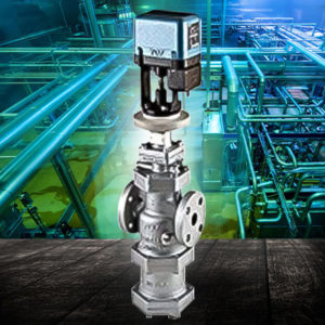 Control Valves Controllers