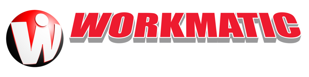 Workmatic Industrial Solutions Logo